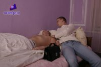Голые фото геев от сайта BlueBellGuys с парнем Adis and Jack