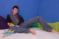 Фотографии голых геев с сайта BlueBellGuys с David 2