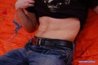 Голые фото геев от сайта BlueBellGuys с парнем Faker